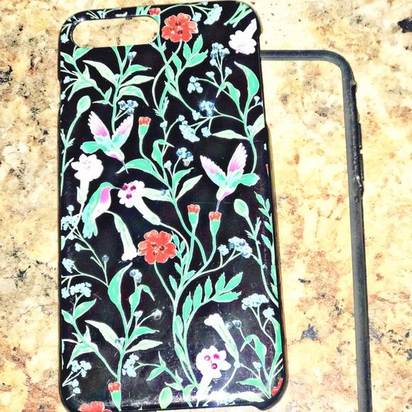 ea3be480e5 kate spade Accessories | Jewel Jardin Iphone 78 Plus Case | Poshmark